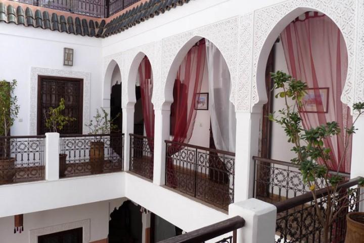 Riad Anya Marrakech