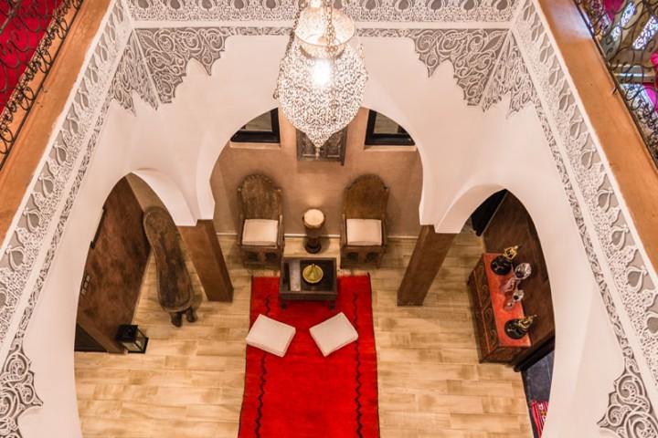 Riad Ksar Aylan Ouarzazate